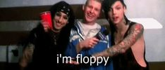 I remember this interview and andy literally told us to make a gif of him saying that