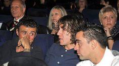 Xavi Hernández ficha por el Al-Arabi hasta 2017