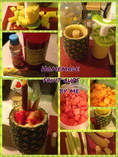 devil fruit mexican fruit cup