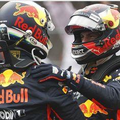 Daniel Ricciardo, Red Bull Racing, F 1, Formula 1, Motorcycle Jacket, Instagram, Fashion, Moda, Fashion Styles