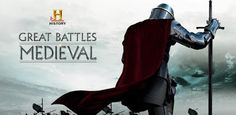 These are my battlefields. And I will fight for my men, for my king and for my country'.   [Download] HISTORY Great Battles: Medieval Apk v1.1 + Data | FREE 4 PHONES