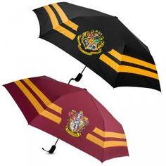 Parapluie Harry Potter Mode Geek, Harry Potter, Geek Stuff, Geek Things