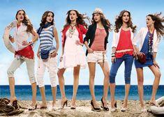 Eterno marinero What should I wear by Pilar lozano