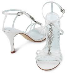 wedding shoes for bride low heel - Google Search