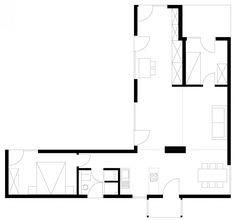 Containerlove Floor Plan