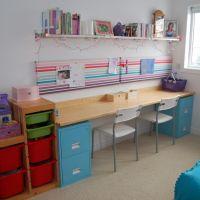 Homework space?