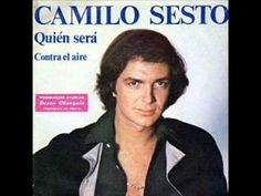 200 Ideas De Camilo Sesto Camilo Sesto Camilo Camilo Blanes