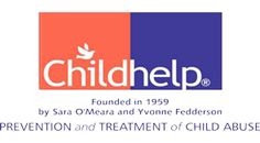 childhelp.org - another wonderful organization doing TONS to prevent and treat child abuse