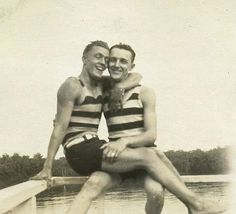 Adorable Vintage Photographs of Gay Couples - BuzzFeed Mobile