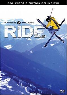 Warren Miller's Ride - http://www.skiyouth.com/ski-videos/snow-ski-videos/warren-millers-ride/