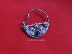 Bombay Bead by Sumita Acharya Nose Jewelry, Jewellery, Statement Jewelry, Beads, Ring, Unique, Silver, Handmade, Collection