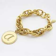 I have looked and looked for a bracelet similar to the one Grace Kelly for Rear Window. Love it.