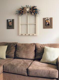 Building a home on a budget: DIY decor