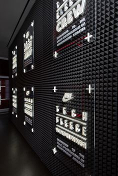 Nike flagship store by Nike WeShouldDoItAll New York City