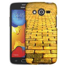 Samsung Galaxy Avant Yellow Brick Road Case