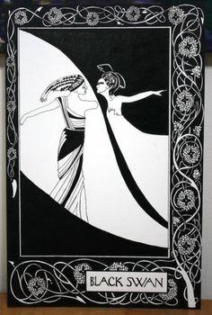 Aubrey Beardsley - Victorian Era Art Photo / Poster Print 1872/1898 | eBay