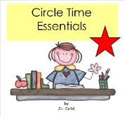 I have lots of friends who use the SMARTBoard for circle time. This one is pretty cool!