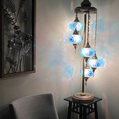 Pendant Lamp - Select From Various Patterns / Colors - Turkish Lamp Hanging Lamp Ceiling Lamp Chandelier Lighting Glass Globe Hanging Ceiling Lights, Hanging Chandelier, Hanging Light Fixtures, Ceiling Lamp, Chandelier Lighting, Turkish Lights, Turkish Lamps, Moroccan Lighting, Moroccan Lamp