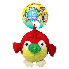 Brinquedo para Cães Mouth Massagers Pássaro AFP - MeuAmigoPet.com.br #petshop #cachorro #cão #meuamigopet