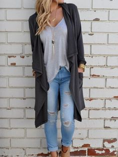 fd4fedbfb8 Loving these perfect fall outfit ideas that anyone can wear teen girls or  women. The ultimate fall fashion guide for high school or college.