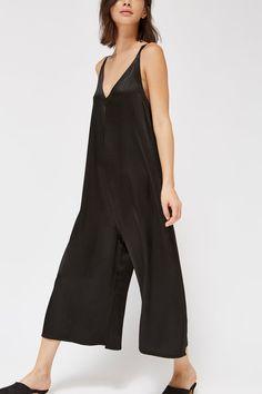2d332f2a43b1 Santi Jumpsuit - LACAUSA CLOTHING Velvet Material