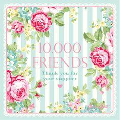 Thanks to all my followers. Grazie in modo particolare a tutti i followers Italiani :-)