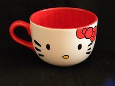 Hello Kitty Mug....