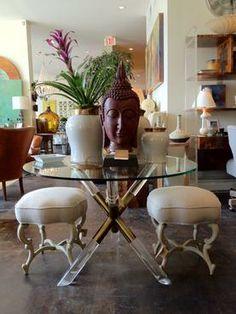 wilshire dining table | bowring | client: marlene | pinterest