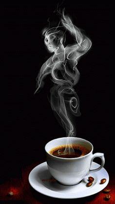 Morning Coffee Keeps Me Up At Night Morning Coffee Gif Images I Love Coffee, Best Coffee, Coffee Shop, Brown Coffee, Coffee Lovers, Good Morning Coffee, Coffee Break, Gif Café, Coffee Drinks