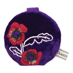 This compact mirror has a plush velvet outer and features our wonderful Poppy design. Compact Mirror, Poppy, Mirrors, Plush, Velvet, Design, Mirror, Sweatshirts