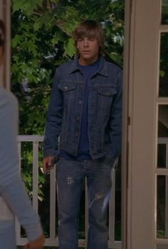 "The Canadian Tuxedo | 17 Things Zac Efron Wore In ""High School Musical"" Ranked"