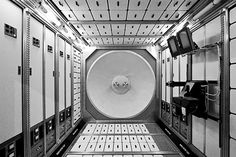 space station interior - Google Search