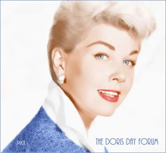 (2) Doris Day Forum Banners 2017 - Page 5 - The Doris Day Forum