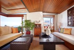 Warm Living Room Design Picture HQ