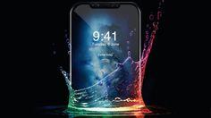 iPhone-8-Preis geleakt: So teuer soll das Apple-Smartphone werden Ios Apple, Ios Phone, Iphone 8, Smartphone, Neon Signs
