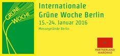 Messe Berlin verlost 50x2 Tickets für die Internationale Grüne Woche 2016!