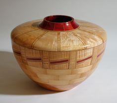 Artistic Wood Turnings | Featured Artist – Mark Murakami