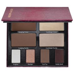 The Contour Book The Art of Sculpting + Defining Volume II - KEVYN AUCOIN | Sephora