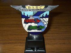 BROOKLANDS AUTOMOBILE RACING CLUB