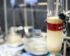 silica gel chromatography
