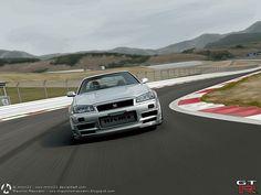 Nissan Skyline Gtr, Nissan Gt, R34 Gtr, Japanese Domestic Market, Fast Cars, Badass, Board, Photos, Pictures
