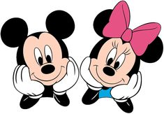 Wallpaper Do Mickey Mouse, Arte Do Mickey Mouse, Minnie Mouse Drawing, Mickey And Minnie Kissing, Mickey Mouse Drawings, Mouse Sketch, Mickey E Minie, Mickey Mouse Tattoos, Red Minnie Mouse