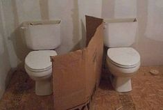 Worst Plumber Of The Year, funny fixes, funny plumbing fixes, Back Door Entrance, Plumbing Humor, You Had One Job, Hey Man, Construction, Toilet Paper, Something To Do, Funny Pictures, Make It Yourself
