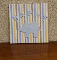 Elephant -craft