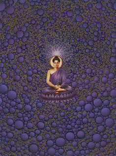 Buddha in the Third Eye