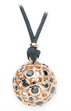 Spheres collection from Ramon Jewellers.