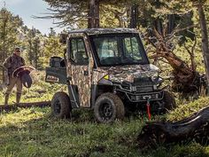 New 2016 Polaris RANGER EV Li-Ion ATVs For Sale in Missouri. 2016 Polaris RANGER EV Li-Ion, Powered By Industry-First TechnologyThe Lithium-Ion AdvantageRANGER EV Li-Ion is the industry's first off-road vehicle powered by Lithium-Ion technology. This pure electric machine is the epitome of clean, quiet and efficient power with unmatched range, quick acceleration and smooth off-road performance.Unmatched RangeRANGER EV Li-Ion will travel up to 50 miles* on one charge so you can embark on…