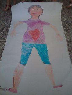 1ο Δημοτικό Σχολείο Νάξου Η δασκάλα που έφτιαξαν τα παιδιά του Γ'2 τμήματος Tie Dye, Tops, Women, Fashion, Moda, Fashion Styles, Tye Dye, Fashion Illustrations, Woman