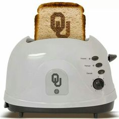 Cute toaster-if I ate bread...
