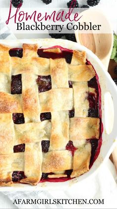 Picnic Desserts, Summer Desserts, Just Desserts, Delicious Desserts, Summer Treats, Summer Food, Homemade Pie Crusts, Pie Crust Recipes, Grandma's Recipes